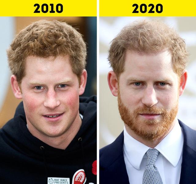 Cùng điểm qua những đổi thay của các thành viên Hoàng gia Anh trong 10 năm qua: Con cháu đã lớn khôn nhưng Nữ hoàng Elizabeth II chẳng hề thay đổi! - Ảnh 7.