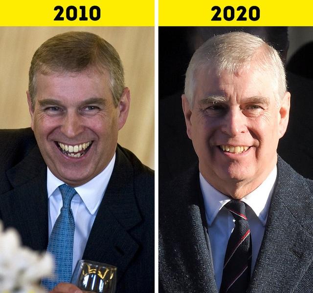 Cùng điểm qua những đổi thay của các thành viên Hoàng gia Anh trong 10 năm qua: Con cháu đã lớn khôn nhưng Nữ hoàng Elizabeth II chẳng hề thay đổi! - Ảnh 10.