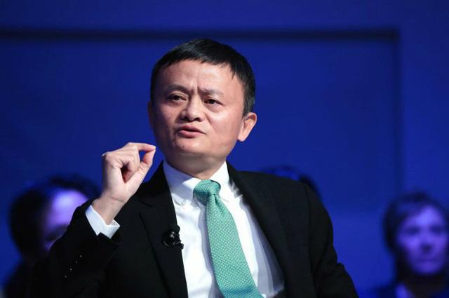 Trước tình trạng khan hiếm khẩu trang trong đại dịch corona, tỷ phú Jack Ma đưa lời khuyên đúng đắn mà dân công sở nên tham khảo - Ảnh 3.