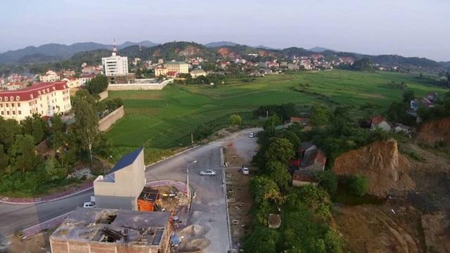 Lộ diện liên danh nhà đầu tư siêu đô thị gần 2.900 tỷ ở Lạng Sơn - Ảnh 1.