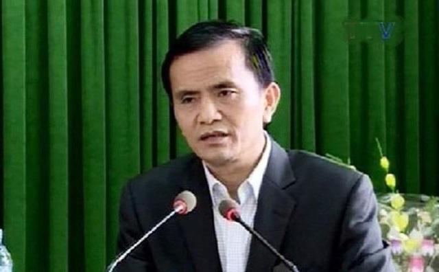 Cựu Phó Chủ tịch Thanh Hóa Ngô Văn Tuấn được bổ nhiệm làm phó phòng - Ảnh 1.