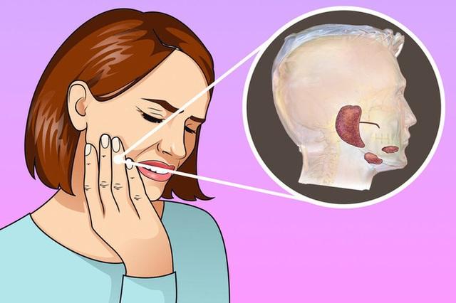 5 cơn đau khó hiểu khiến bạn dễ nhầm lẫn với đau răng nhưng có thể đó là dấu hiệu của những căn bệnh khó chữa - Ảnh 5.