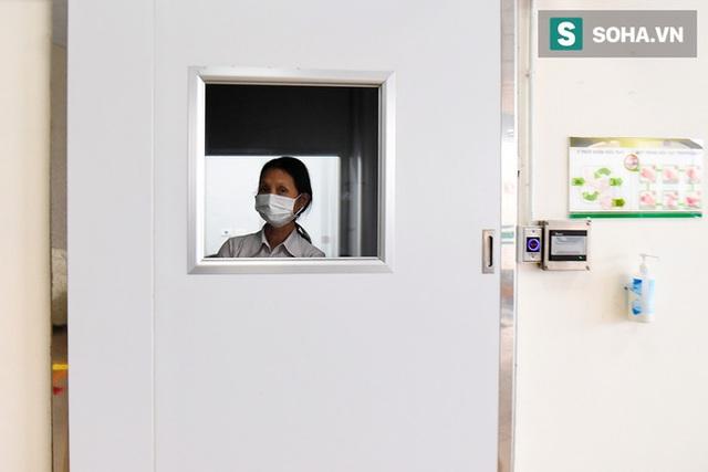 Người ngoài hành tinh lo cơm ăn, nước uống cho bệnh nhân nhiễm virus Corona như thế nào? - Ảnh 10.