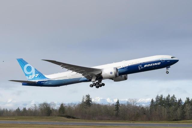 Bamboo Airways đang tìm hiểu dòng máy bay mới nhất của Boeing cho đường bay thẳng Việt - Mỹ - Ảnh 1.