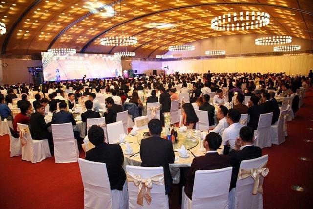 Sáp nhập thương hiệu Starlandlink, Phú Khang Land, An Phú Hải vào hệ sinh thái Newstarland - Ảnh 1.