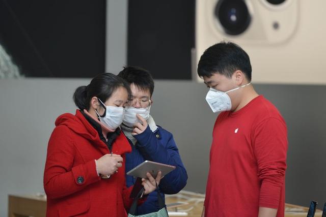 Các cách coronavirus làm giới công nghệ chao đảo: Sự bùng phát dịch cho thấy - những gì tác động đến Trung Quốc sẽ tác động đến cả thế giới - Ảnh 1.