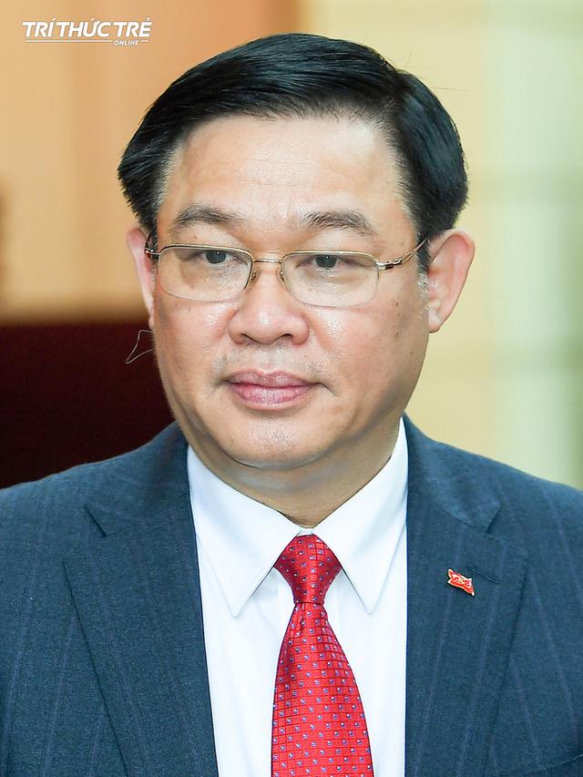 ẢNH: Toàn cảnh lễ nhận quyết định Bí thư Thành ủy Hà Nội của Phó Thủ tướng Vương Đình Huệ - Ảnh 13.
