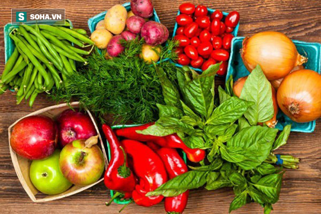BS khuyến cáo tới đầu bếp tại gia 2 việc quan trọng về chế độ ăn uống trong mùa dịch - Ảnh 3.