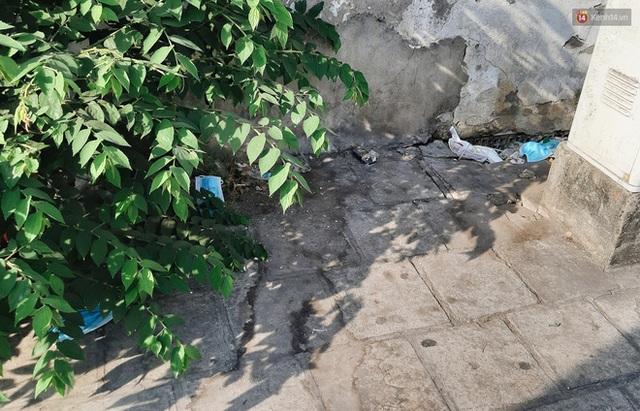 Khi người dân chen nhau mua bằng được khẩu trang để bảo vệ chính mình nhưng lại vứt tràn lan ra ngoài môi trường - Ảnh 4.