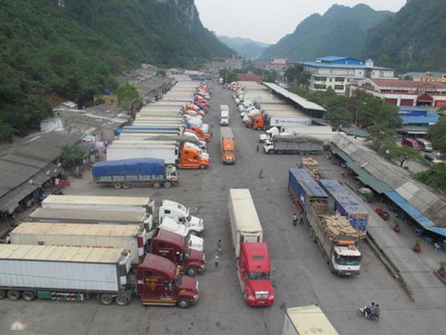 Trung Quốc lùi hạn mở cửa khẩu 20 ngày vì nhiều cán bộ bị cách ly do corona  - Ảnh 1.