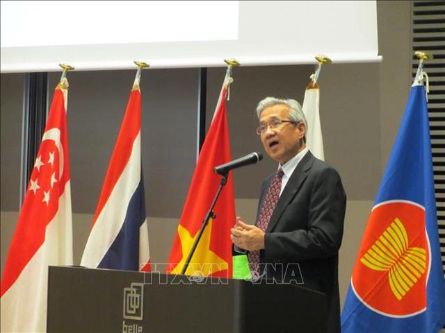 ASEAN 2020: Bài toán và lời giải cho kinh tế nội khối - Ảnh 1.
