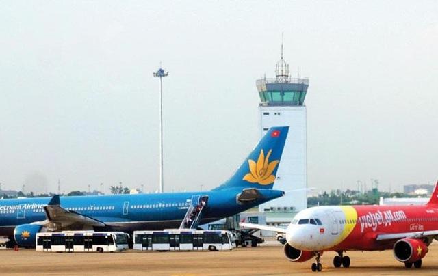 Các hãng hàng không Việt ảnh hưởng thế nào do dịch Covid-19? - Ảnh 2.