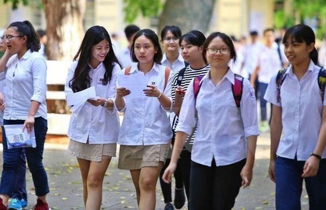 Bộ Y tế hướng dẫn phòng Covid-19 khi nhiều trường đi học trở lại từ 2-3  - Ảnh 1.