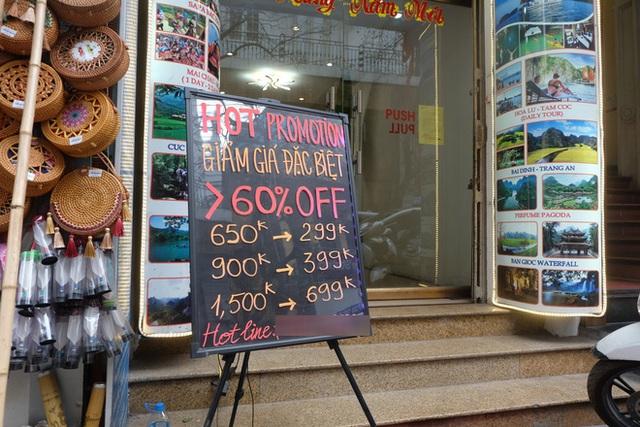 Đói khách vì dịch Covid-19, khách sạn 3 sao ở Hà Nội giảm sốc giá phòng còn 299.000 đồng - Ảnh 3.