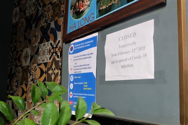 Đói khách vì dịch Covid-19, khách sạn 3 sao ở Hà Nội giảm sốc giá phòng còn 299.000 đồng - Ảnh 5.