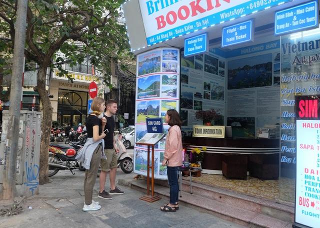 Đói khách vì dịch Covid-19, khách sạn 3 sao ở Hà Nội giảm sốc giá phòng còn 299.000 đồng - Ảnh 6.