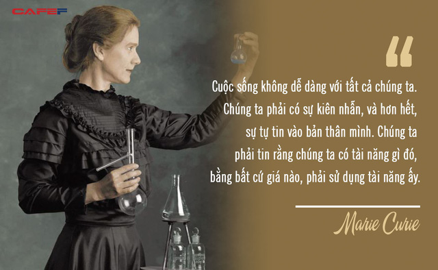 Câu chuyện cuộc đời thần kỳ của nữ bác học Marie Curie: Người đầu tiên phát hiện ra hóa chất có thể chống ung thư, rồi cũng chính vì nó mà sinh nghề tử nghiệp - Ảnh 2.