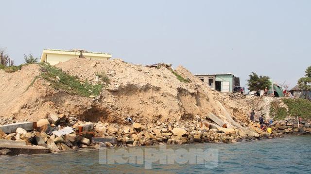 Khánh Hoà chỉ đạo khẩn xử lý vi phạm xây dựng tại Khu du lịch đảo Hòn Tằm - Ảnh 7.