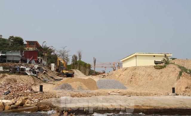 Khánh Hoà chỉ đạo khẩn xử lý vi phạm xây dựng tại Khu du lịch đảo Hòn Tằm - Ảnh 9.