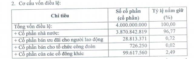 Tập đoàn Cao su (GVR) chào sàn HoSE ngày 17/3/2020, định giá hơn 46.000 tỷ đồng - Ảnh 2.