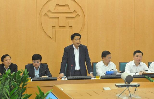 Chủ tịch Hà Nội quyết định chi trả toàn bộ tiền xét nghiệm Covid-19, hỗ trợ người cách ly 100.000 đồng/ngày - Ảnh 1.
