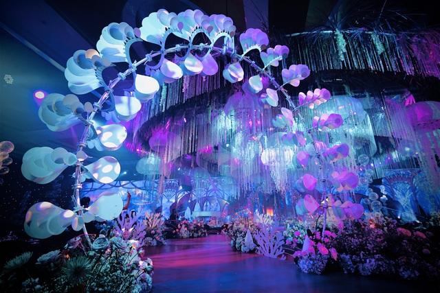Misa Vu: Tổ chức sự kiện là phải biến giấc mơ của khách hàng trở thành hiện thực - Ảnh 3.