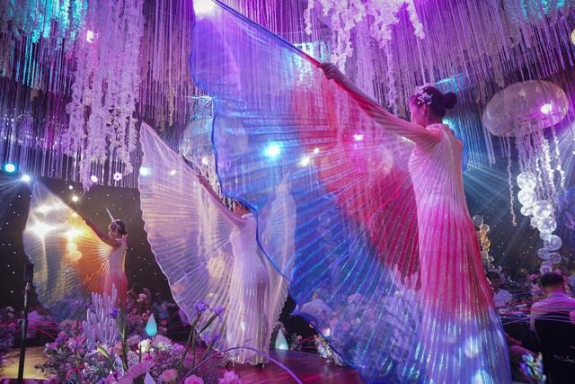 Misa Vu: Tổ chức sự kiện là phải biến giấc mơ của khách hàng trở thành hiện thực - Ảnh 6.