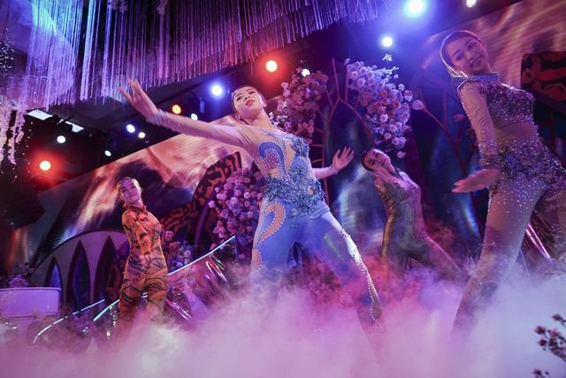 Misa Vu: Tổ chức sự kiện là phải biến giấc mơ của khách hàng trở thành hiện thực - Ảnh 5.