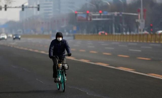 """Đại dịch Covid-19 gián tiếp cứu sống nhiều dịch vụ chia sẻ xe đạp đang """"hấp hối"""" tại Trung Quốc - Ảnh 1."""
