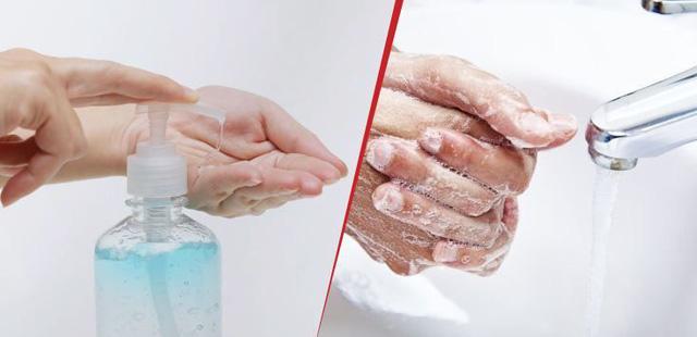 Rửa tay phòng dịch đơn giản nhưng hầu như ai cũng mắc phải sai lầm này - Ảnh 1.