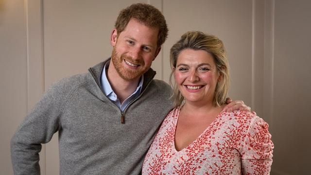 Giải oan cho Meghan Markle: Lý do đặc biệt khiến cô từ chối đưa con trai Archie trở về gặp Nữ hoàng Anh, không phải xuất phát từ hận thù - Ảnh 1.