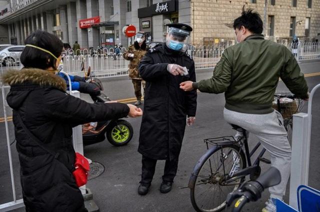 """Đại dịch Covid-19 gián tiếp cứu sống nhiều dịch vụ chia sẻ xe đạp đang """"hấp hối"""" tại Trung Quốc - Ảnh 3."""