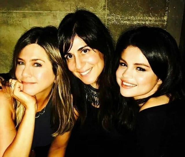 Chuyện chưa kể về bàn tay vàng Aleen Keshishian: Từ cô gái di cư cho tới bà trùm giải trí quyền lực nắm vô số bí mật của Jennifer Aniston, Selena Gomez - Ảnh 8.