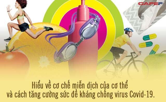 Tại sao có người tiếp xúc với nguồn bệnh nhưng không nhiễm virus: Hiểu rõ cơ chế miễn dịch và tăng sức đề kháng để bảo vệ bản thân trong mùa dịch Covid-19 - Ảnh 4.