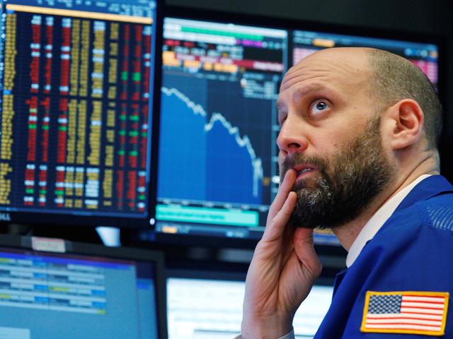 6 ngày điên rồ làm náo loạn thị trường tài chính Mỹ như thế nào? - Ảnh 11.