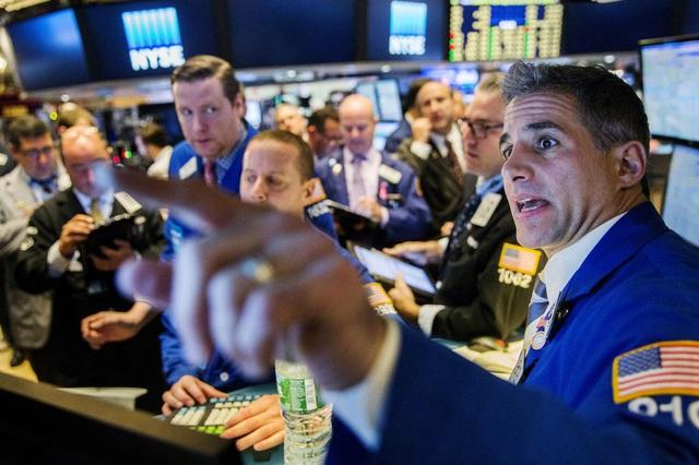6 ngày điên rồ làm náo loạn thị trường tài chính Mỹ như thế nào? - Ảnh 16.