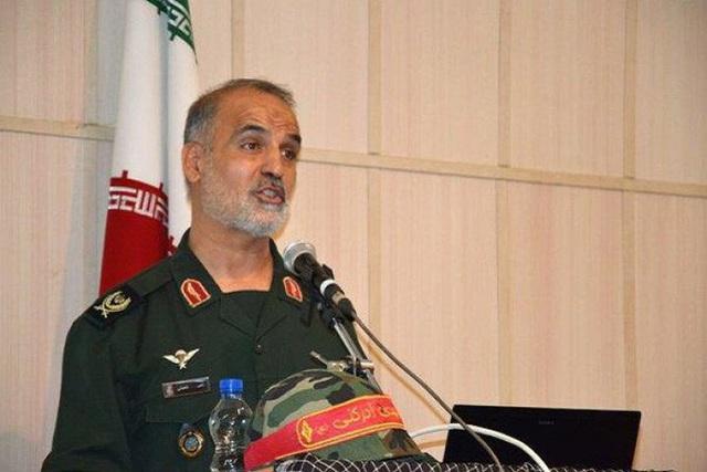 Tướng cấp cao của Iran tử vong vì Covid-19  - Ảnh 1.