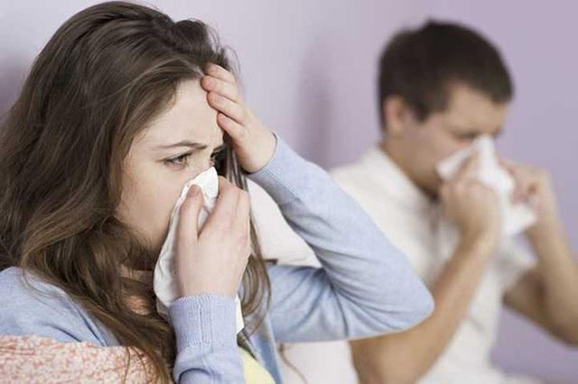4 triệu chứng cho thấy hệ thống miễn dịch của bạn đã suy yếu, rất dễ bị virus tấn công - Ảnh 1.