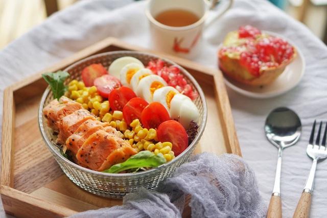 Bộ Y tế và Viện dinh dưỡng khuyên: Những món cần có trong mâm cơm cùng 3 việc phải làm mỗi ngày để tăng cường miễn dịch phòng chống dịch nCoV - Ảnh 1.