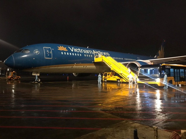 Vì sao hàng không Việt Nam vẫn bay đến châu Âu giữa mùa dịch Covid-19? - Ảnh 1.