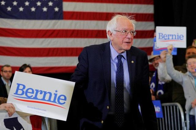 Bầu cử Mỹ: Ông Biden có chiến thắng quan trọng, rộng cửa được đề cử - Ảnh 2.