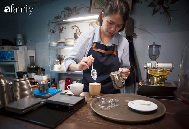 Cafe Việt lại được vinh danh trên CNN không chỉ về chất lượng mà còn vì người Việt tạo được phong cách sống độc tôn, sự thật chúng ta đã làm điều đó như thế nào? - Ảnh 13.
