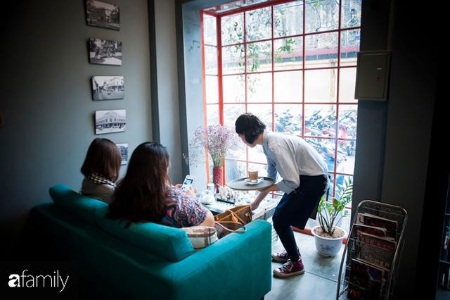 Cafe Việt lại được vinh danh trên CNN không chỉ về chất lượng mà còn vì người Việt tạo được phong cách sống độc tôn, sự thật chúng ta đã làm điều đó như thế nào? - Ảnh 18.