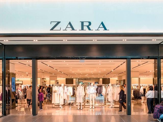 Zara, H&M tạm đóng hàng nghìn cửa hàng trên toàn thế giới, nhiều thương hiệu bán lẻ đồng loạt bế quan vì dịch Covid-19 - Ảnh 1.