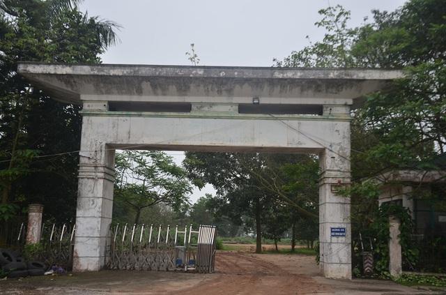 Chùm ảnh: Cận cảnh quá trình biến bệnh viện bỏ hoang ở Hà Nội thành khu cách ly dành cho 200 người - Ảnh 17.