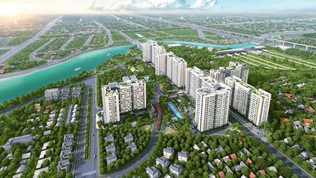 Người mua ngày càng chú trọng đến tiện ích khi tìm chung cư - Ảnh 2.