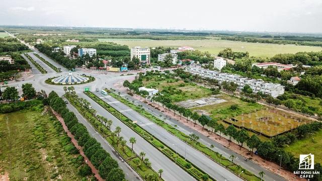 Quy hoạch đô thị mới Nhơn Trạch trong tương lai như thế nào? - Ảnh 2.