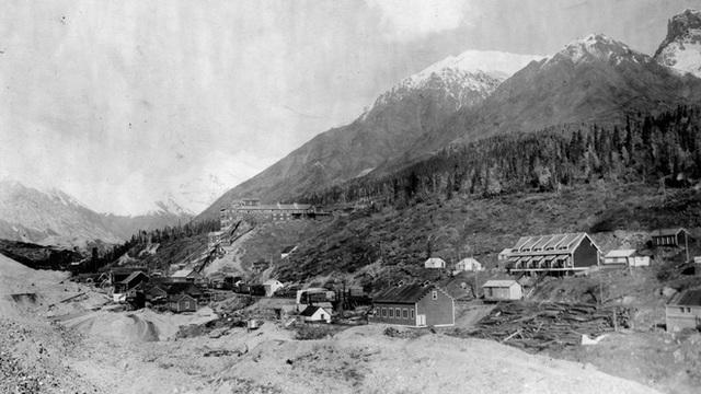Gunnison - thị trấn trốn thoát khỏi đại dịch chết người nhất lịch sử và những bí ẩn trong 4 tháng đoạn tuyệt với thế giới - Ảnh 5.