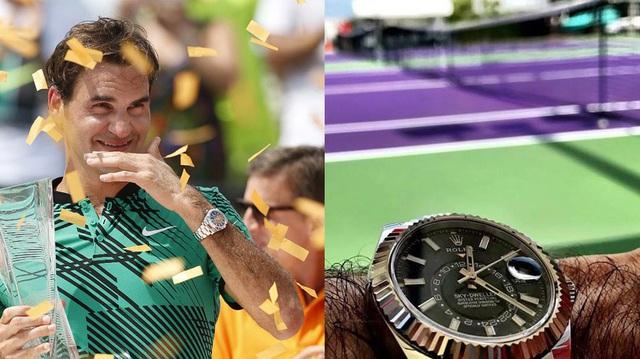 Sự nghiệp đỉnh cao của huyền thoại quần vợt Roger Federer - Người khởi nguồn triết lý hạnh phúc nước Thụy Sĩ mang tên Federerism - Ảnh 4.