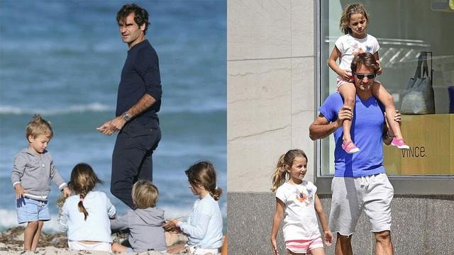 Sự nghiệp đỉnh cao của huyền thoại quần vợt Roger Federer - Người khởi nguồn triết lý hạnh phúc nước Thụy Sĩ mang tên Federerism - Ảnh 7.